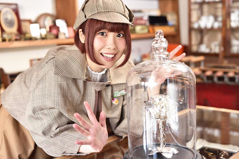 ↑前田玲奈さん