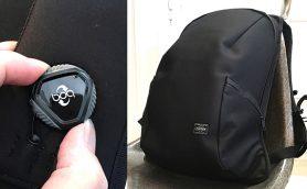 ダイヤルを回すだけでバッグのショルダーを調整! オルテライン×ポーターの最新作に驚きのギミックが