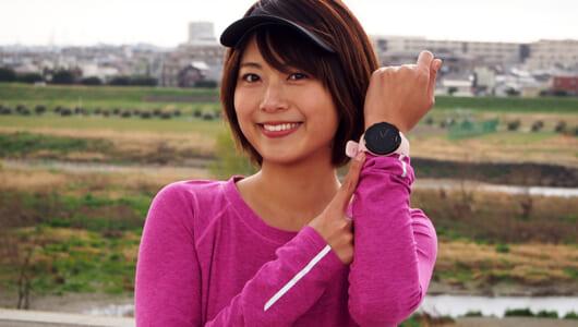 「ランニングギアは使ってみないとわからない」SUUNTOの最新GPSウオッチを中村 優がガチレビュー!