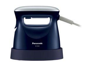↑パナソニックの衣類スチーマー NI-FS530