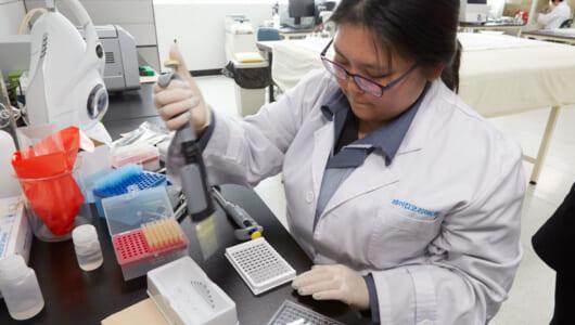 「※レイコップ調べ」の意識が激変する実験「イライザ」とは? 韓国の研究施設の中枢に日本メディアで初潜入!