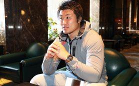 「ラグビー以外にも自分を勢いづけることをやらないといけない」日本代表・真壁伸弥選手インタビュー【後編】