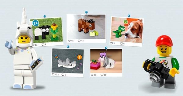 画像出典「LEGO Life」公式サイトより