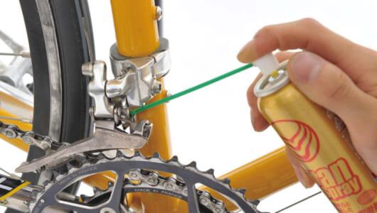 【画像多数】ロードバイクの寿命が劇的に延びる! 部位ごとの「注油」のポイントを徹底ガイド!