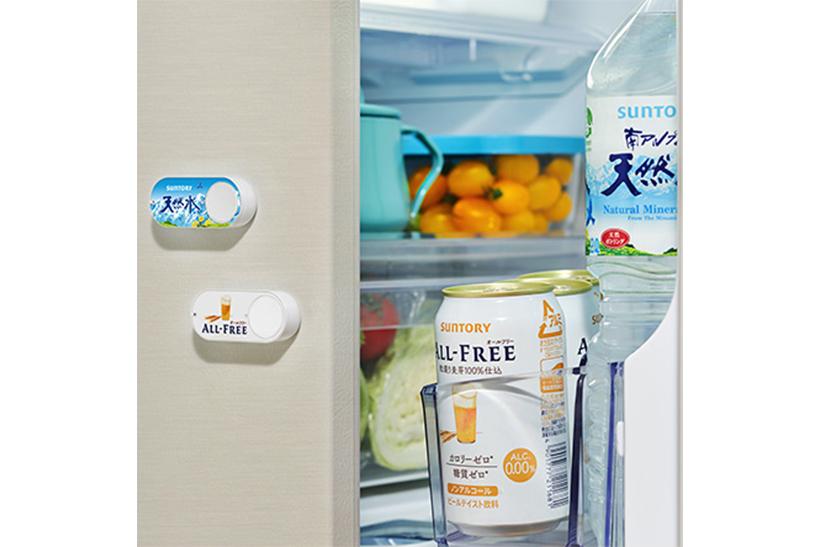 ↑消耗品の近くにボタンを設置。欲しいときにすぐ注文できるのが便利です