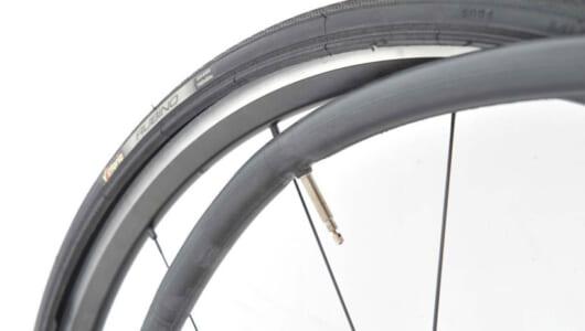 コースによって使い分けるのが通! ロードバイクのタイヤ・ホイールの種類と表示の読み方を画像でチェック