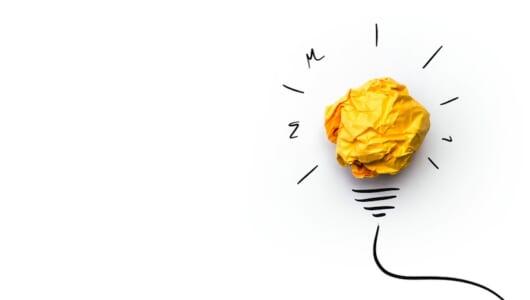 工夫ひとつで満腹な人にカレーを食べさせることも可能! 行き詰まったときすぐに使える「アイデアのひらめき方」