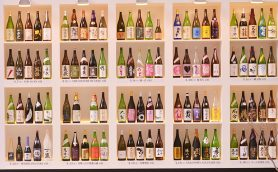 中田英寿プロデュースの「CRAFT SAKE WEEK」がスゴすぎる! 日本を代表する酒と予約困難の超人気店が大集結