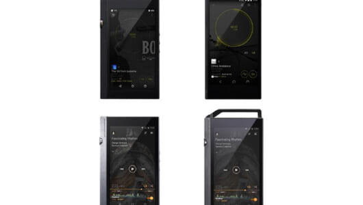 これでカラオケも出来ちゃう? オンキヨー&パイオニアがハイレゾプレーヤーの音楽再生アプリに新機能追加