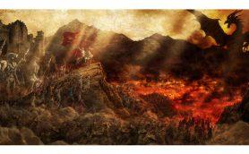 【ムー的アニメ解説】「栄光の壁画」が人類の滅亡を予言? 「神撃のバハムートVIRGIN SOUL」が発する普遍的な警告