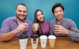 日本の有名コーヒー飲み比べで決定! 本場ブラジルの人も認める「市販の絶品コンビニコーヒー」