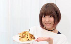 本当においしい? アイスフェアリー前田玲奈がアイスを使ったアレンジレシピに挑戦!