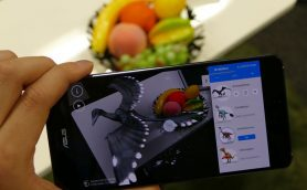 AR & VR対応のハイエンドSIMフリースマホ「ZenFone AR」の実力は?