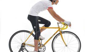 ロードバイクのベストな乗り心地を保つには? ライディングポジションの設定で知っておくべき4つの数値