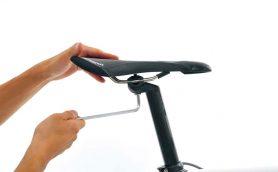 【画像多数】最高のポジションを知るなら実は「はだし」が一番! ロードバイク・サドルのセッティング方法