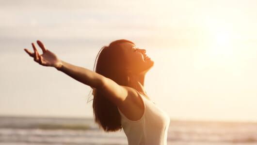 """昨年44位から3位にジャンプアップした県も! 都道府県別・女性の""""ストレス少ない度""""ランキング発表!"""
