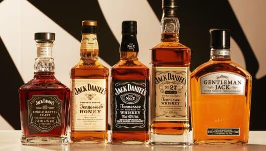 【父の日ギフトに最適】定番ウイスキー「ジャック ダニエル」の奥深き製法、歴史、嗜み方をイラストと写真で徹底解説【提供元:アサヒビール】