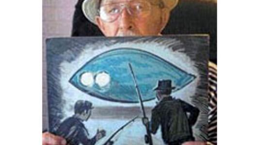【ムーUFO情報】脳に細工され、胸毛をむしられる例も!  異星人による不可解な誘拐事件5選