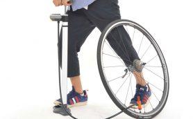 【画像多数】フレンチバルブの扱い方を知ってる? スピードと乗り心地を左右するロードバイクの空気の入れ方