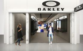 【来店者&購入者に先着特典】オークリー初のコンセプトストアがGW初日に京都・四条通りにオープン