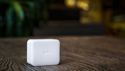 【動画】未来がまた1歩現実に! 古い照明や家電もIoT化してしまう小型ロボ「Switch Bot」