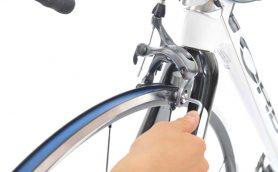 【画像多数】ブレーキ性能が大きく変わる! 簡単にできるロードバイク・ブレーキシューの調整