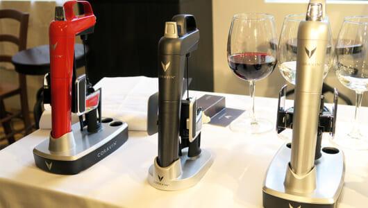 5年経ってもワインが酸化しない! ワインに新たな楽しみをもたらす「コラヴァン」とは?