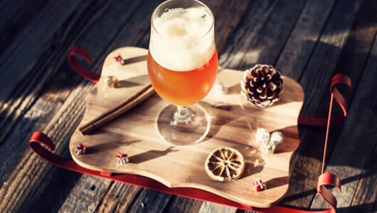 「爽 ジンジャエール味」とビールで「シャンディガフ」が完成! 酒とアイスの絶妙な組み合わせを体感しよう