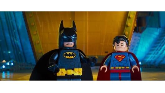 バットマンファン必見! 映画「レゴ®バットマン ザ・ムービー」の見所をアメコミライターが解説