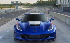 シボレー・コルベットに限定車が登場! ベースは高性能版の「グランスポーツ」