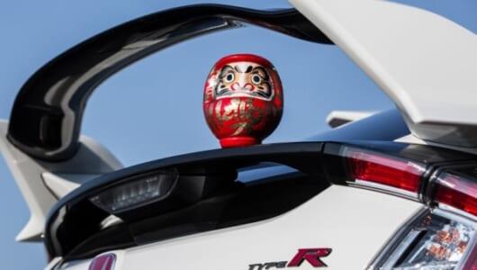ホンダ新型「シビック・タイプR」がニュルブルクリンクFF最速記録を更新!【動画】