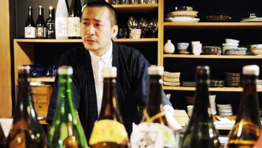 """日本酒を""""もっと""""楽しむために! """"旬""""と""""菌""""にこだわる和酒ラボラトリー「Umebachee!」"""