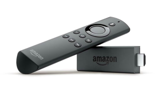 【4980円】HuluやNetflix、dTV、DAZNユーザーならFire TV Stickだ! 音声認識精度や通信速度をテスト