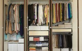 衣替えシーズンに必読! 現役スタイリストが教える着ない洋服を上手に断捨離する方法