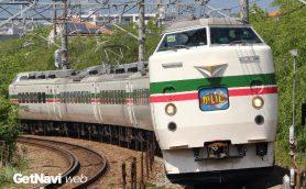 ゴールデンウィークに使える鉄道撮影術【入門編】ーー理想の編成写真を撮るには「場所決め」が重要!