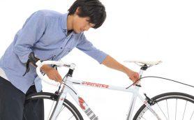 【画像多数】インナーかアウター、どちらかを残すのが鉄則! ロードバイク・フレーム内蔵型のブレーキワイヤー交換方法