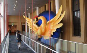 「マンガの壁」にアラフォーの母も歓喜! 親子で「京都国際マンガミュージアム」に行ってみた