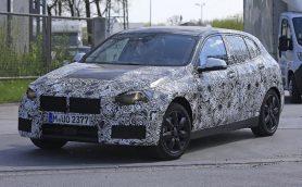 【スクープ】「M135i」は消滅へ……BMW次期「1シリーズ」はやっぱりFFだった!