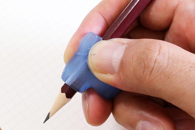 ↑もちかたくんの基準線に爪の線を合わせると、そこがベストポジション