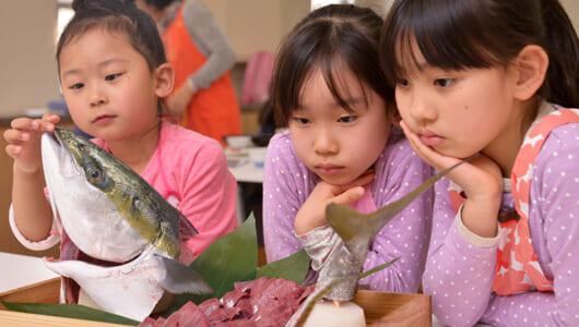 魚屋なのに市場見学や食育講座!? 即日満員になる「魚屋あさい」の真髄を体験してきた!