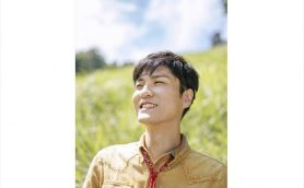 森山直太朗メジャーデビュー15周年でWOWOWが特集! 15周年記念ツアーファイナル公演生中継やオリジナルドラマも放送