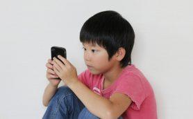 ついに大台、中学生の半数以上がスマホを利用――どんなことに使っているの?
