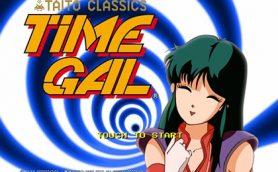 あの「タイムギャル」が帰ってきた! 80年代ゲーマー感涙のLDゲームがスマホアプリで復活