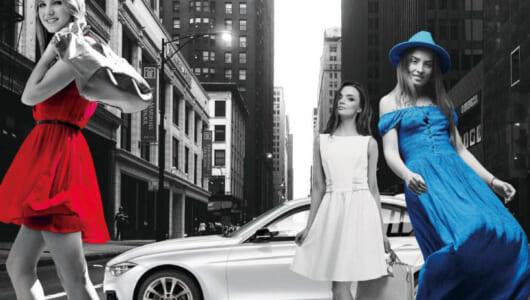 ちょっぴりフランス車風? BMW「3シリーズ」にオシャレな特別仕様車「クラシック」が新登場!