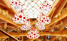 スイーツから伝統芸能まで、クールジャパンを凝縮! 銀座最大の商業施設 「GINZA SIX」の歩き方【前編】