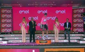 3大ツール初戦! ジロ・デ・イタリアの象徴「マリア・ローザ」は何故ピンク?