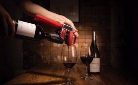 何か月経ってもワインの鮮度をキープ! 抜かずに飲めるワインシステムが画期的