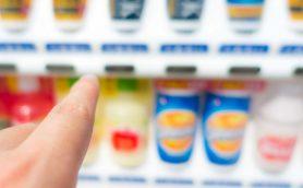 ハンバーガー自販機って知ってる? あなたの知らない「自動販売機」の世界