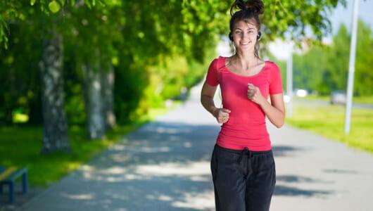 日常の「歩き」こそ上級のフィットネス! ウォーキングを「ちょっとだけ」変えれば心も身体もリフレッシュ