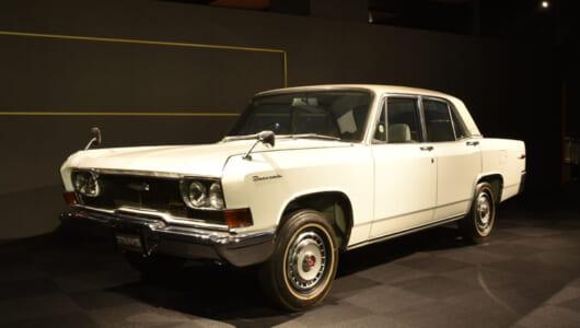 「極限に挑戦した車たち」など3つのゾーンで往年の名車が楽しめる! 博物館「三菱オートギャラリー」がリニューアル